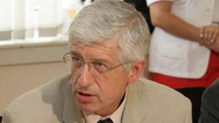 Овчаров сезира прокуратурата за престъпления в Столична община