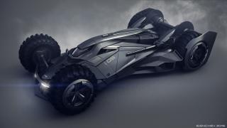 Top Gear: Българският Батмобил, който е по-добър от този на Батман