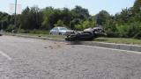 Моторист загина при катастрофа в Русе