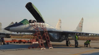 В  Граф Игнатиево започва българо-полска летателна тренировка