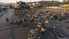 65 души получиха доживотен затвор за опита за преврат в Турция