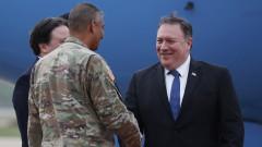 САЩ искат от КНДР да премахне ядрените оръжия до 2020 г.