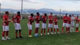 Напористи японци сюрпризираха неприятно ЦСКА в Марбея