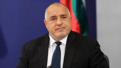Бойко Борисов не се чувства победител - вирусът витае
