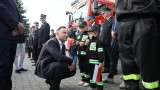 В Полша ще избират президент и по пощата