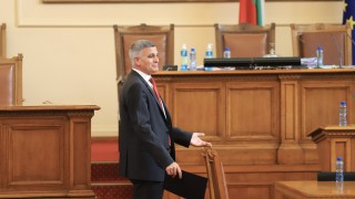Кабинетът Янев подал над 60 сигнала при управлението Борисов 3
