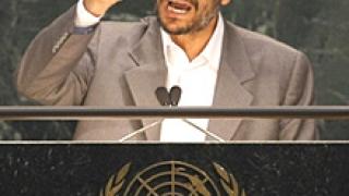Иран и Сирия съграждат нов световен ред