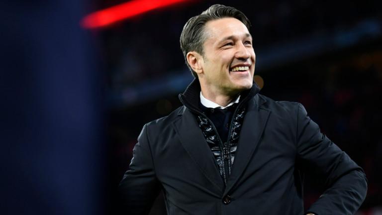 Ковач: Няма да бъде фатално, ако не станем шампиони тази година