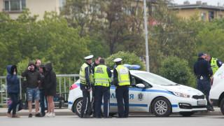 Автомобил блъсна 4 деца в София
