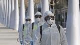 Испания удължава извънредното положение заради коронавируса