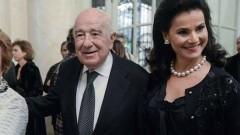Наследницата на най-богатия банкер в света, за която вероятно не сте чували