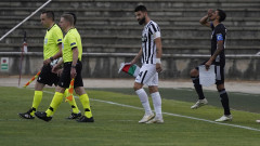 Димитър Илиев: През последните две години сме по-добри от Левски
