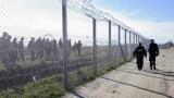 """Унгарската полиция назначава 3000 """"динковци"""" в помощ на граничните патрули"""