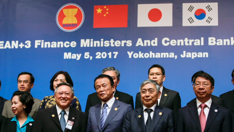 Страните от Югоизточна Азия трябва да бъдат предпазливи при преговорите
