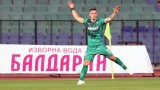Героят Даниел Кутев: Витоша израсна много, играем по-директен футбол