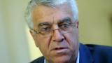 1 млрд. скрити разходи в сделката за Ф-16 вижда Румен Гечев