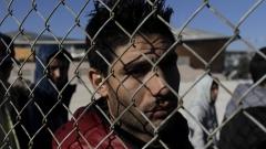 Осъдиха 31 иракчани, опитали да преминат границата