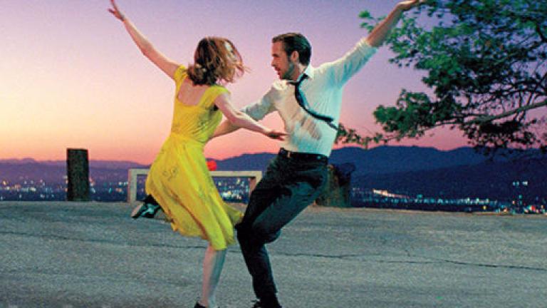 """""""La La Land"""" е с 11 номинации за БАФТА"""