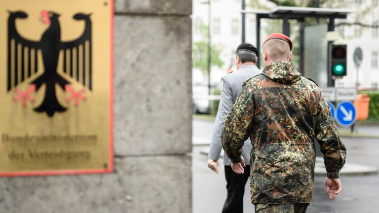 Германските ВВС искат пето поколение изтребители