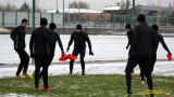 Ботев (Пловдив) атакува Локомотив със състава, разгромил Берое