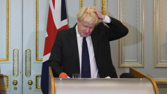 Борис Джонсън звъни на иранския си колега заради гаф с арестувана жена