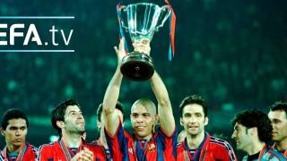 Барса със 7 купи повече от Реал (Мадрид) на европейската и световна сцена