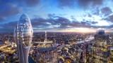 The Tulip – сградата, която скара Лондон