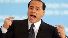 Берлускони по спешност в болница