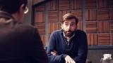 Първи трейлър на сериала Criminal на Netflix с Дейвид Тенант и Хейли Атуел