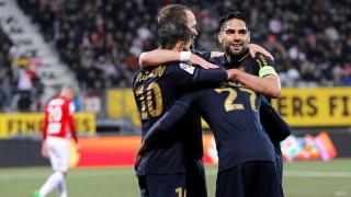 Радамел Фалкао с нов шанс да заиграе в европейски гранд