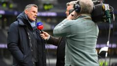 Карагър: Не виждам как Ливърпул ще се пребори за място в четворката