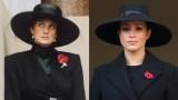 Принц Хари, Меган Маркъл, интервюто им и асоциациите с принцеса Даяна