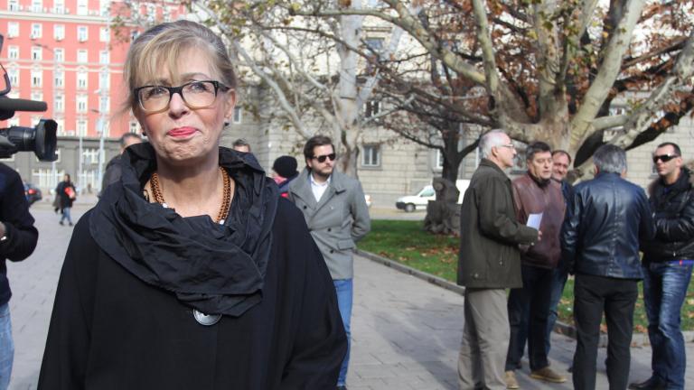 Прокуратурата държи на обвиненията срещу Ченалова