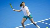 Магдалена Малеева на финал на Държавното първенство