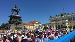 Варненските полицаи излизат на протест