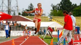 Милена Миткова остана 20-та на скок на дължина в Берлин