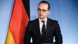 Брекзит не може да бъде отложен след октомври, отсече Германия
