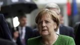 Меркел подкрепя по-амбициозни цели в борбата с климатичните промени до 2050 г.