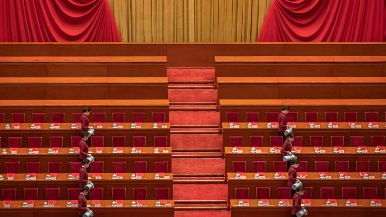 Китай: Реформата в Хонконг - комбинация от крошета за прекратяване на хаоса