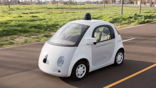 Великобритания пуска безпилотни автомобили по магистралите от догодина