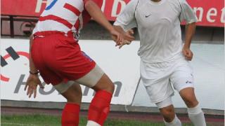 Здравко Лазаров: Ще дам всичко от себе си, ако играя в националния