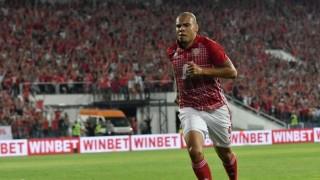 Мауридеш се завръща в игра за ЦСКА