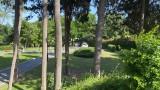 Собственик огради имота си в Морската градина във Варна, без да предупреди общината