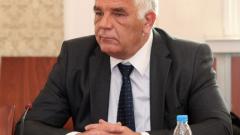 Ваньо Танов назначи нов шеф на свиленградската митница