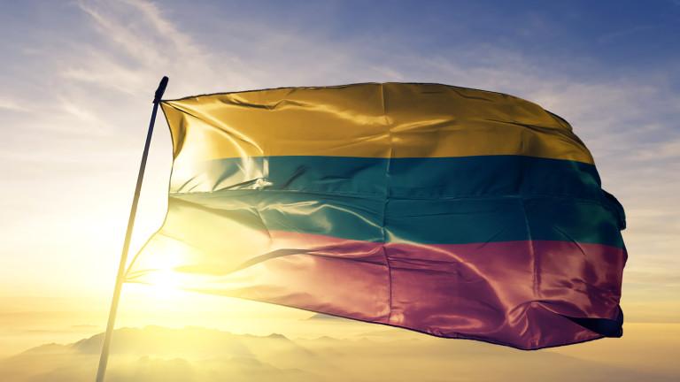 Литва задържа двама служители на ФСБ, пресекли границата въоръжени