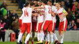 Швейцария победи Северна Ирландия с 1:0 като гост