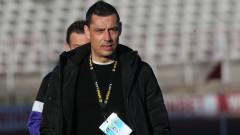 Александър Томаш пред завръщане в Берое?