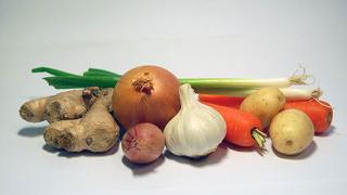 Зелето и чесънът с най-високи цени за седем години