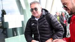 Ясен Петров: Желанието за игра на националите ме изненадва