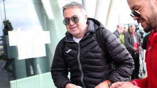 Ясен Петров: Националният отбор започна да изглежда много стабилно